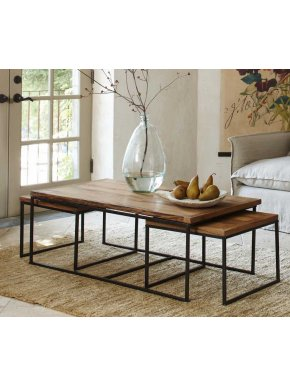 SP6000 COFFEE TABLE MODELS